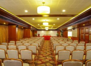 Classic Sarovar Portico Trivandrum, Hotely  Trivandrum - big - 38