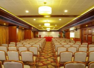 Classic Sarovar Portico Trivandrum, Hotels  Trivandrum - big - 38