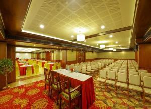 Classic Sarovar Portico Trivandrum, Hotely  Trivandrum - big - 39