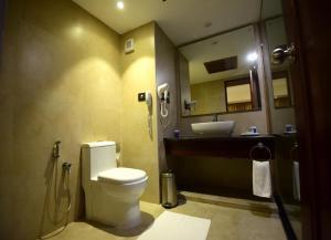 Classic Sarovar Portico Trivandrum, Hotely  Trivandrum - big - 7