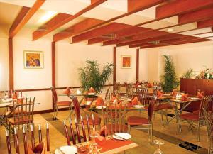 Classic Sarovar Portico Trivandrum, Hotely  Trivandrum - big - 41