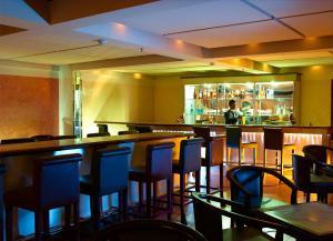 Classic Sarovar Portico Trivandrum, Hotely  Trivandrum - big - 42
