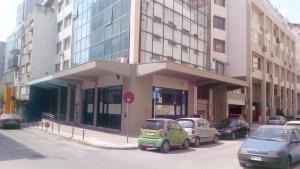 Ladadika Studio, Ferienwohnungen  Thessaloniki - big - 43