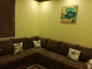 Golden Flowers Aparthotel, Residence  Al Qunfudhah - big - 6