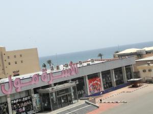 Golden Flowers Aparthotel, Residence  Al Qunfudhah - big - 4