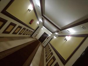Golden Flowers Aparthotel, Residence  Al Qunfudhah - big - 22