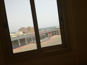 Golden Flowers Aparthotel, Residence  Al Qunfudhah - big - 10