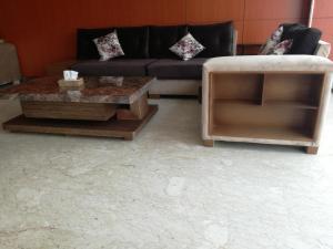 Golden Flowers Aparthotel, Residence  Al Qunfudhah - big - 19