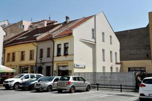 Yogi Apartments, Apartments  Košice - big - 15