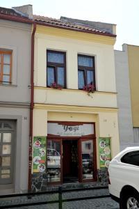 Yogi Apartments, Apartments  Košice - big - 14