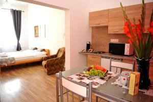 Yogi Apartments, Apartments  Košice - big - 12