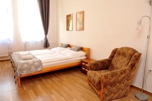 Yogi Apartments, Apartments  Košice - big - 11