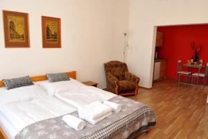 Yogi Apartments, Apartments  Košice - big - 10