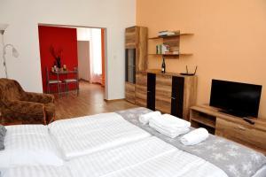 Yogi Apartments, Apartments  Košice - big - 9
