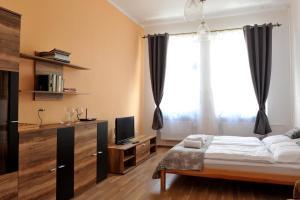 Yogi Apartments, Apartments  Košice - big - 8
