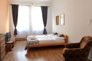 Yogi Apartments, Apartments  Košice - big - 7