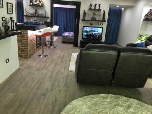 Sporting Suite Studio, Appartamenti  Alessandria d'Egitto - big - 3