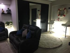 Sporting Suite Studio, Appartamenti  Alessandria d'Egitto - big - 12