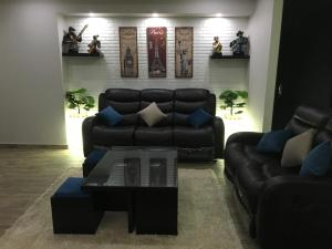 Sporting Suite Studio, Appartamenti  Alessandria d'Egitto - big - 14