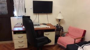 Apartment Center, Ferienwohnungen  Podgorica - big - 8