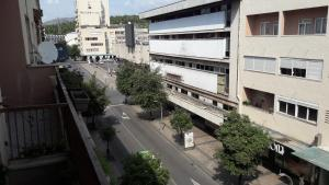 Apartment Center, Ferienwohnungen  Podgorica - big - 11