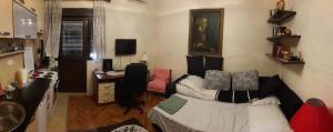 Apartment Center, Ferienwohnungen  Podgorica - big - 13