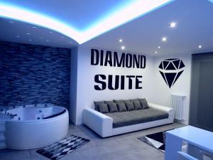 Diamond Suite Verona - AbcAlberghi.com