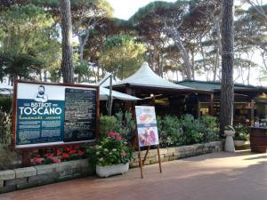 Park Albatros, Villaggi turistici  San Vincenzo - big - 95