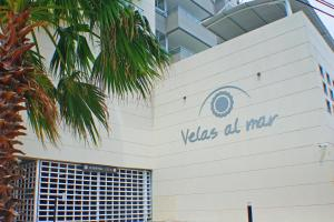 Apartamentos Suiteline Plus – Vista infinita, Apartments  Santa Marta - big - 47