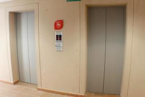 Apartamentos Suiteline Plus – Vista infinita, Apartments  Santa Marta - big - 43