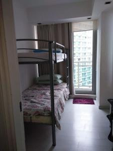 Azure Urban Resort Tinoyshome, Apartmanok  Manila - big - 25