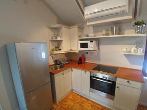 Aan De Vliet Guest House, Vendégházak  Stellenbosch - big - 22
