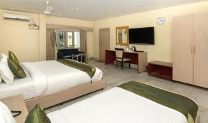 Sher-E-Punjab, Hotels  Kalkutta - big - 9