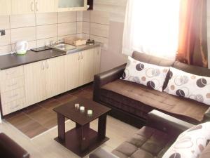 Apartments Ruvidic