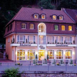 Hotel Garni Aich