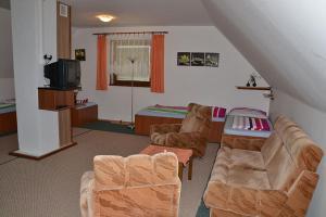 Penzion Pod Vápenkami, Guest houses  Strážnice - big - 19