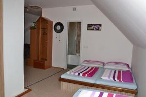 Penzion Pod Vápenkami, Guest houses  Strážnice - big - 20