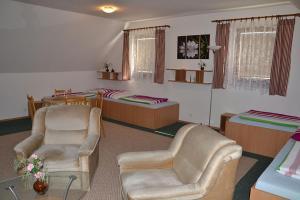 Penzion Pod Vápenkami, Guest houses  Strážnice - big - 21