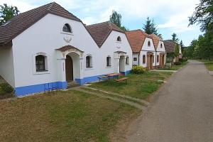 Penzion Pod Vápenkami, Guest houses  Strážnice - big - 50