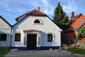 Penzion Pod Vápenkami, Guest houses  Strážnice - big - 54