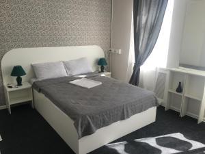 Мини-отель Линдсей, Москва