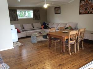Bulwarra Bed and Breakfast