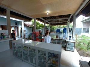 Eddie's Homestay, Homestays  Lhonga - big - 60
