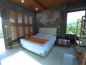 Eddie's Homestay, Priváty  Lhonga - big - 20