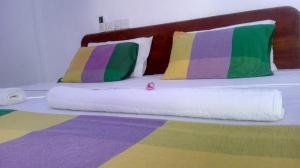 The Grand Diyol, Hotely  Dambulla - big - 11