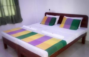 The Grand Diyol, Hotely  Dambulla - big - 12