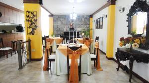 El Cardenal Hotel, Hotely  Loja - big - 27