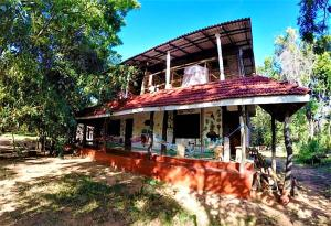 Гостевой дом Jungle Vista Backpackers, Сигирия