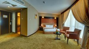 Aryana Hotel, Hotels  Sharjah - big - 27