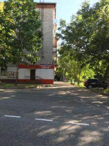Apartamenty 24 Dikopolceva 49, Apartments  Khabarovsk - big - 13